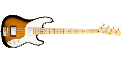 Squier Modern Player Telecaster, 2-Tone Sunburst