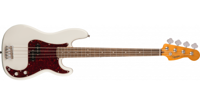 Squier Classic Vibe '60s Precision, Olympic White