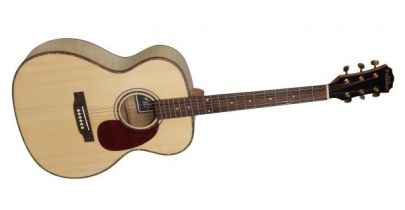 Freshman 20th Anniversary Limited Edition Maple Electro Acoustic