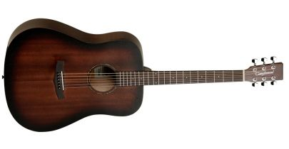 Tanglewood TWCR D Crossroads Acoustic Dreadnought