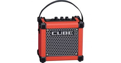 Roland Micro Cube GX (Red)