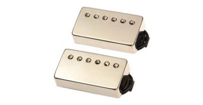 Bare Knuckle The Mule Humbucker - Calibrated Covered Set (6-String)