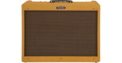 Fender Blues Deluxe, Tweed