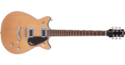Gretsch G5222 Electromatic Duo Jet BT, Aged Natural