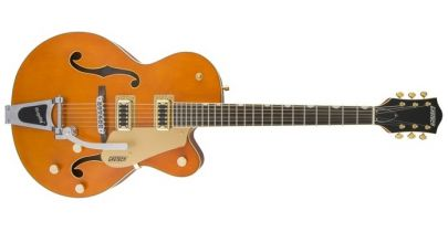 Gretsch G5420TG-59 Electromatic w/ Bigsby, Vintage Orange