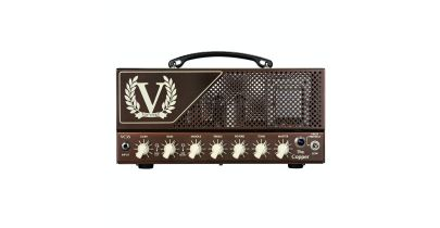 "Victory VC35 ""The Copper"" Valve Amp Head"