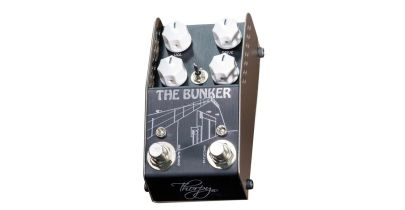 ThorpyFX The Bunker Drive