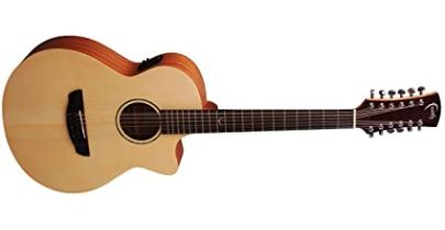Faith Naked Venus 12-String