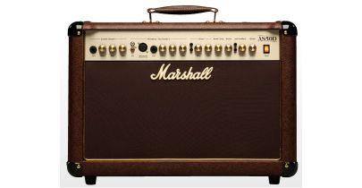 Marshall AS50D Acoustic Guitar 50w Combo