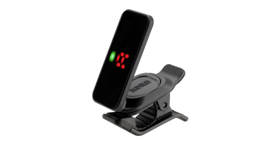 Korg Pitchclip 2 Clip-On Tuner