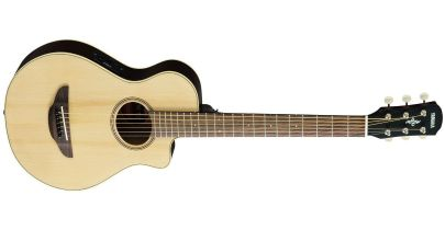 Yamaha APX T2 3/4 Size, Natural