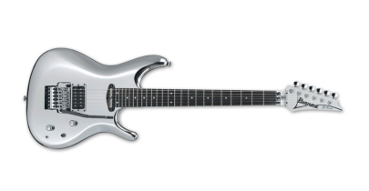 Ibanez JS1CR Chrome Boy Joe Satriani