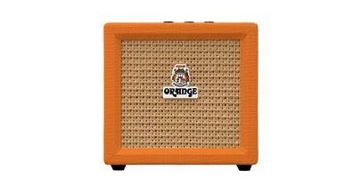 Orange Crush Mini, Orange