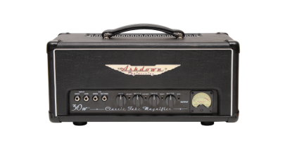 Ashdown CTM, 30w Bass Amp Head