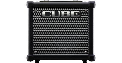 Roland Cube 10 GX Compact Electric Guitar Amp 10w