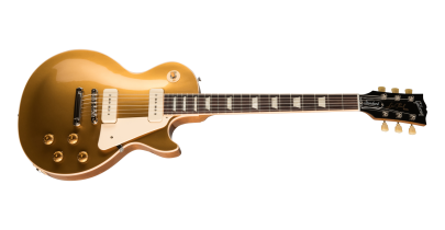 Gibson Les Paul Standard '50s P-90, Gold Top