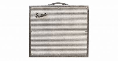 Pre-Owned Supro Black Magick 1695T