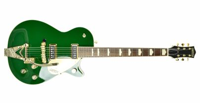 Pre-Owned Gretsch G6128TCG Duo Jet, Cadillac Green