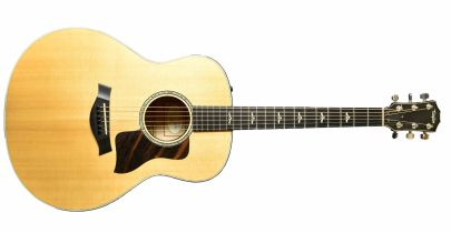 Pre-Owned Taylor 618e