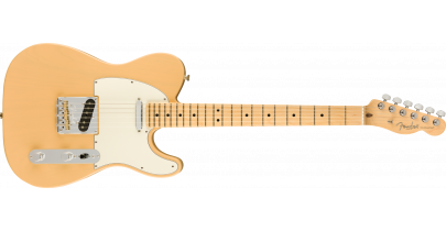 Fender Limited Edition American Professional Telecaster, Honey Blonde