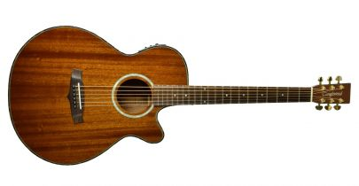 Pre-Owned Tanglewood TW47e, Natural Gloss