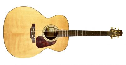 Pre-Owned Takamine P5J Acoustic-Electro