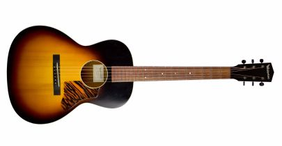 Pre-Owned Collings WL-14 Waterloo (Vintage Sunburst)