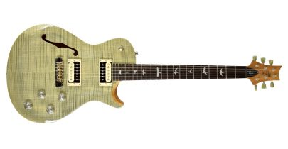 Pre-Owned PRS SE Zack Myers Signature, Trampas Green