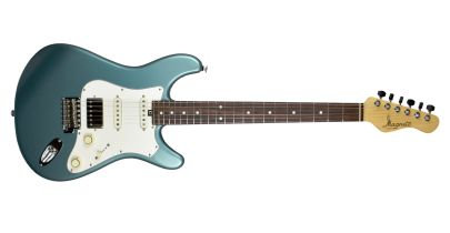 Pre-Owned Magneto Sonnet, Pacific Blue