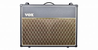 Pre-Owned Vox AC-30 C2X