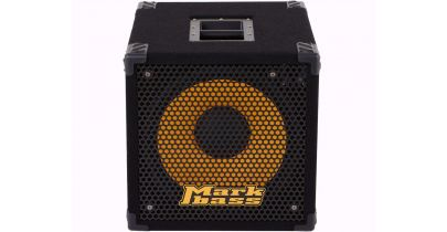 Markbass New York 151 Bass cabinet