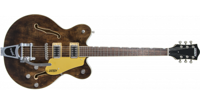 Gretsch G5622T Electromatic w/Bigsby, Imperial Stain