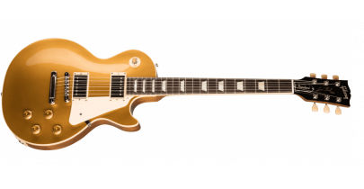 Gibson USA Les Paul 50's Standard, Gold Top