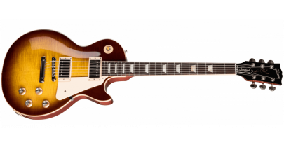 Gibson USA Les Paul 60's Standard, Iced Tea