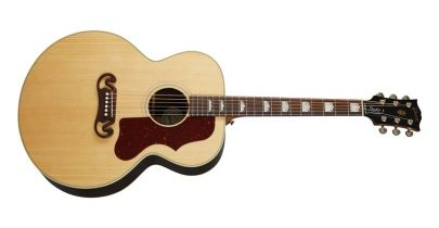 Gibson Motana SJ-200 Studio, Antique Natural