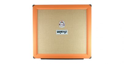 Pre-Owned Orange PPC412 Guitar Cabinet