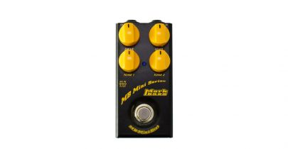 Pre-Owned Markbass MB Mini Distortion