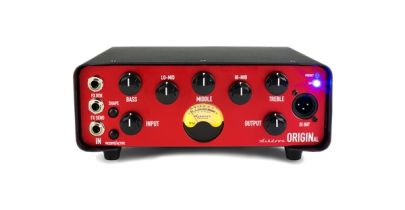 Ashdown OriginAL HD-1 Bass Amplifier Head