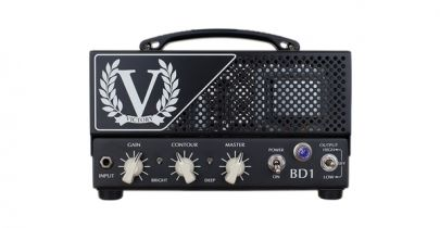 Victory Amplifiers BD1 Guitar Amplifier Head