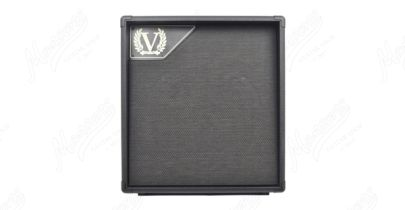 "Victory Amplifiers V112V 1 x 12"" Celestion Vintage 30 Guitar Speaker Cabinet"