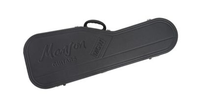Manson Guitar Works M-Series Electric Guitar Hard Case