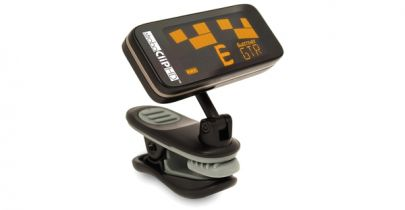 Peterson StroboClip HD, Clip-On Strobe Tuner