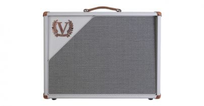 Victory Amplifiers V40 Deluxe 1 x 12 Electric Guitar Combo