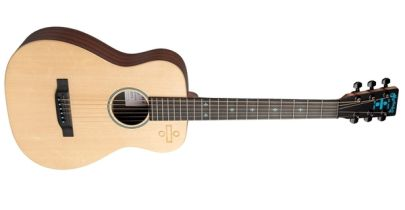 Martin LX1E Ed Sheeran ÷ Signature Edition