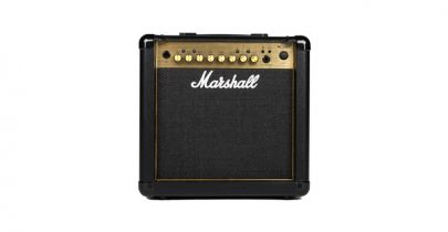 Marshall MG Series MG15GFX Electric Guitar Combo
