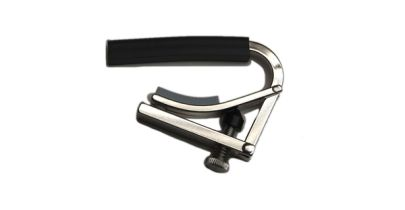 Shubb C3 12 String Capo, Nickel
