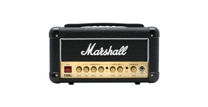 Marshall DSL1HR, 1W Guitar Amplifier Head