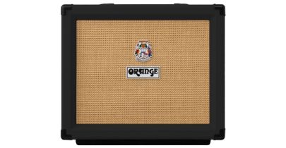 "Orange Rocker 15, 1 x 10"" Combo, Black"
