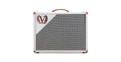 "Victory Amplifiers V112WC-75, 1 x 12"" Wide Body Open Back Guitar Speaker Cabinet"