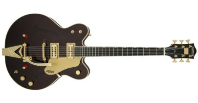 Gretsch G6122T-62 Vintage Select Edition '62 Chet Atkins Country Gentleman, Walnut Stain